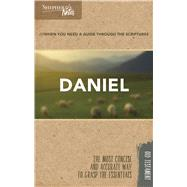 Shepherd's Notes: Daniel by Miller, Stephen, 9781462749607