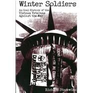 Winter Soldiers by Stacewicz, Richard, 9781931859608