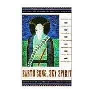 Earth Song, Sky Spirit by TRAFZER, CLIFFORD E., 9780385469609