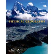 Physical Geography The Global Environment 9780199859610U