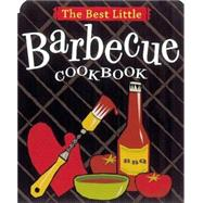 The Best Little Barbecue Cookbook by Adler, Karen, 9780890879610