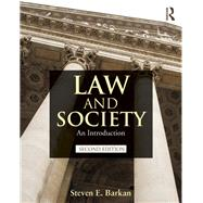 Law and Society: An Introduction by Barkan; Steven, 9781138299610