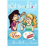 Pizza Is the Best Breakfast (And Other Lessons I've Learned) by Gutknecht, Allison; Lewis, Stevie, 9781481429610