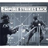 The Making of Star Wars: The Empire Strikes Back by RINZLER, J.W.SCOTT, RIDLEY, 9780345509611