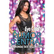 Eye Candy by Tate Billingsley, ReShonda, 9780758289612