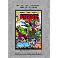 Marvel Masterworks by Wein, Len; Gerber, Steve; Claremont, Chris; Starlin, Jim; Buscema, Sal, 9780785159612