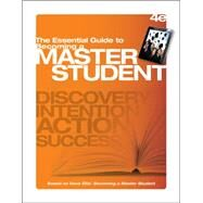 The Essential Guide to Becoming a Master Student by Ellis, Dave, 9781305109612