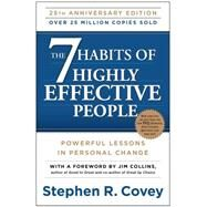 The 7 Habits of Highly Effective People Powerful Lessons in Personal Change by Covey, Stephen R., 9781451639612