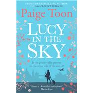 Lucy in the Sky by Toon, Paige, 9781471129612