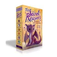 The Secret Rescuers Magical Collection by Harrison, Paula; Williams, Sophy, 9781534419612