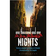 One Thousand and One Nights by al-Shaykh, Hanan; Supple, Tim, 9781408159613