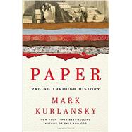 Paper by Kurlansky, Mark, 9780393239614