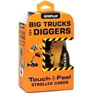 Big Trucks and Diggers by Caterpillar, 9780811869614
