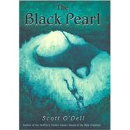 The Black Pearl by O'Dell, Scott, 9780395069615