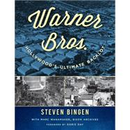 Warner Bros. by Bingen, Steven; Wanamaker, Marc (CON); Day, Doris, 9781589799615