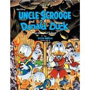 Walt Disney's Uncle Scrooge and Donald Duck 6 by Rosa, Don; Gerstein, David, 9781606999615