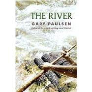 The River by Paulsen, Gary, 9780307929617