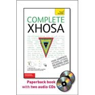 Complete Xhosa with Two Audio CDs: A Teach Yourself Guide by Kirsch, Beverley; Skorge, Silvia, 9780071759618