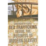 Sex Trafficking by Kara, Siddharth, 9780231139618