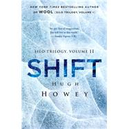 Shift by Howey, Hugh, 9780544839618