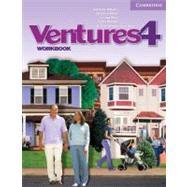 Ventures 4 Workbook