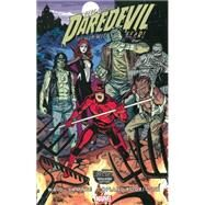 Daredevil by Mark Waid Volume 7 by Waid, Mark; Samnee, Chris; Copland, Jason; Rodriguez, Javier, 9780785189619