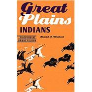 Great Plains Indians by Wishart, David J., 9780803269620