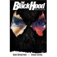 The Black Hood, Vol. 1 by SWIERCZYNSKI, DUANEGAYDOS, MICHAEL, 9781619889620