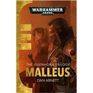 Malleus by Abnett, Dan, 9781849709620