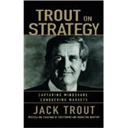 Jack Trout on Strategy by Trout, Jack, 9781259589621