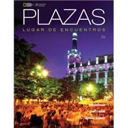 Plazas by Hershberger, Robert; Navey-Davis, Susan; Borrás A., Guiomar, 9781305499621