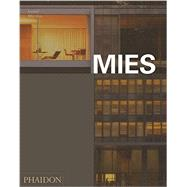 Mies by Mertins, Detlef, 9780714839622