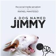 A Dog Named Jimmy by Mantesso, Rafael, 9780525429623