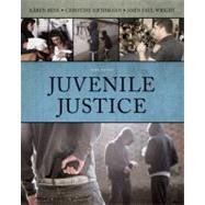 Juvenile Justice by Hess, Kären M.; Orthmann, Christine H.; Wright, John P., 9781133049623