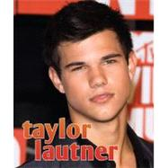 Taylor Lautner by Parvis, Sarah, 9780740799624
