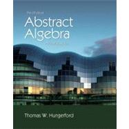 Abstract Algebra An Introduction by Hungerford, Thomas W., 9781111569624