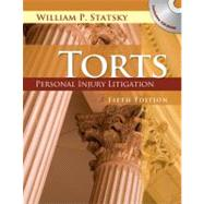 Torts Personal Injury Litigation by Statsky, William P., 9781401879624