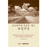 Surprised by Hope Pack by Wright, N. T.; Harney, Kevin (CON); Harney, Sherry (CON), 9780310889625