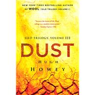Dust by Howey, Hugh, 9780544839625