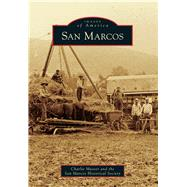 San Marcos by Musser, Charlie; San Marcos Historical Society, 9780738599625