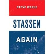 Stassen Again by Werle, Steve, 9780873519625