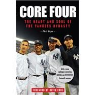 Core Four by Pepe, Phil; Cone, David, 9781600789625