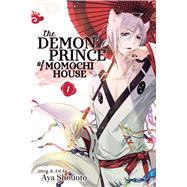The Demon Prince of Momochi House, Vol. 1 by Shouoto, Aya, 9781421579627