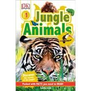 Jungle Animals by Gersh, Camilla, 9781465449627