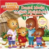 Daniel Meets the New Neighbors by Friedman, Becky (ADP); Fruchter, Jason, 9781534429628