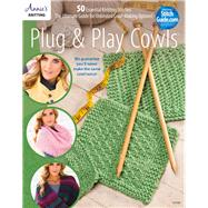 Plug & Play Cowls by Annie's, 9781596359628