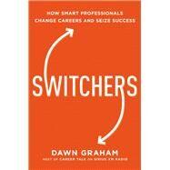 Switchers by Graham, Dawn, 9780814439630