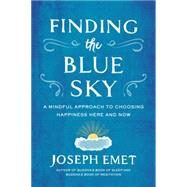 Finding the Blue Sky by Emet, Joseph, 9780143109631