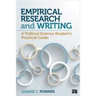 Empirical Research and Writing by Powner, Leanne C., 9781483369631
