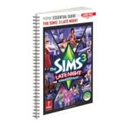 The Sims 3 Late Night - Prima Essential Guide by BROWNE, CATHERINE, 9780307469632